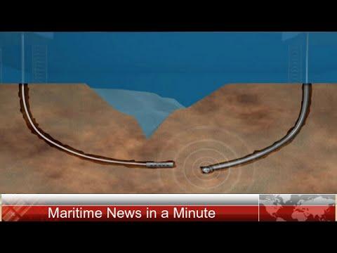 A Pipeline Unites Congo & Angola