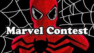 MrGamesRus Marvel Contest- 720p HD