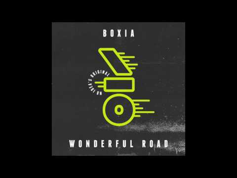 Boxia - Hypnosis