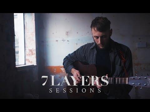 George Ogilvie  - Surveillance - 7 Layers Sessions #51