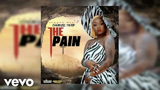 Shaneil Muir - The Pain (Official Visualizer)