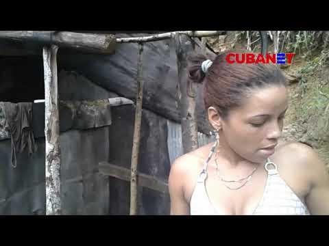 """""""Aquí no ha venido NADIE"""": familia CUBANA vive en la miseria y denuncia desidia del GOBIERNO"""