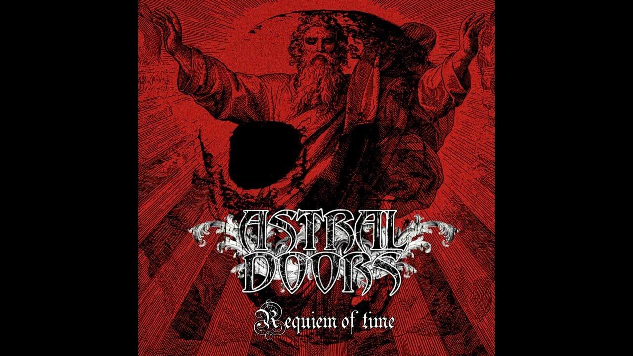 & Astral Doors - The Healer - YouTube Pezcame.Com
