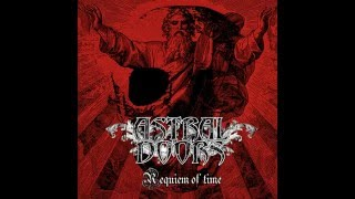 Watch Astral Doors The Healer video