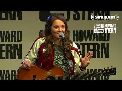 "Brandi Carlile Covers CSN's ""Helplessly Hoping"" and Talks Meeting Stephen Stills"