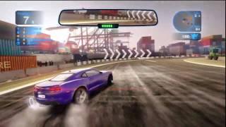 Blur PS3 - Online Racing Gameplay 2