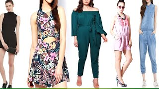 jumpsuits For girls || Jumpsuit latest designs || online jumpsuit For women And girls