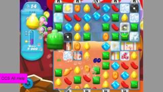 Candy Crush Soda Saga Level 538 NO BOOSTERS