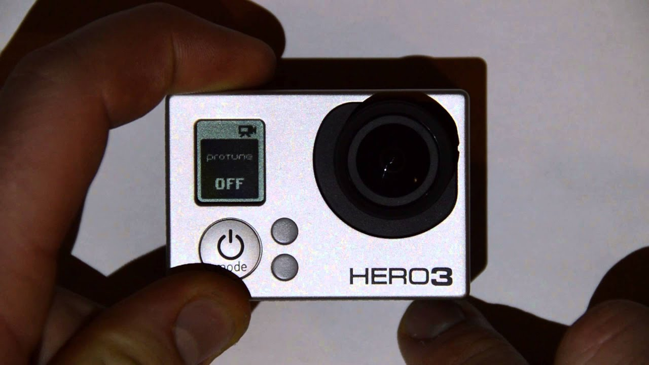 how to turn off gopro wifi