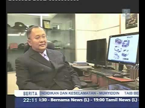 Tan Sri Syed Azman Syed Ibrahim Interview Bernamatv Biz Talk 930pm 12 Apr 14 Youtube