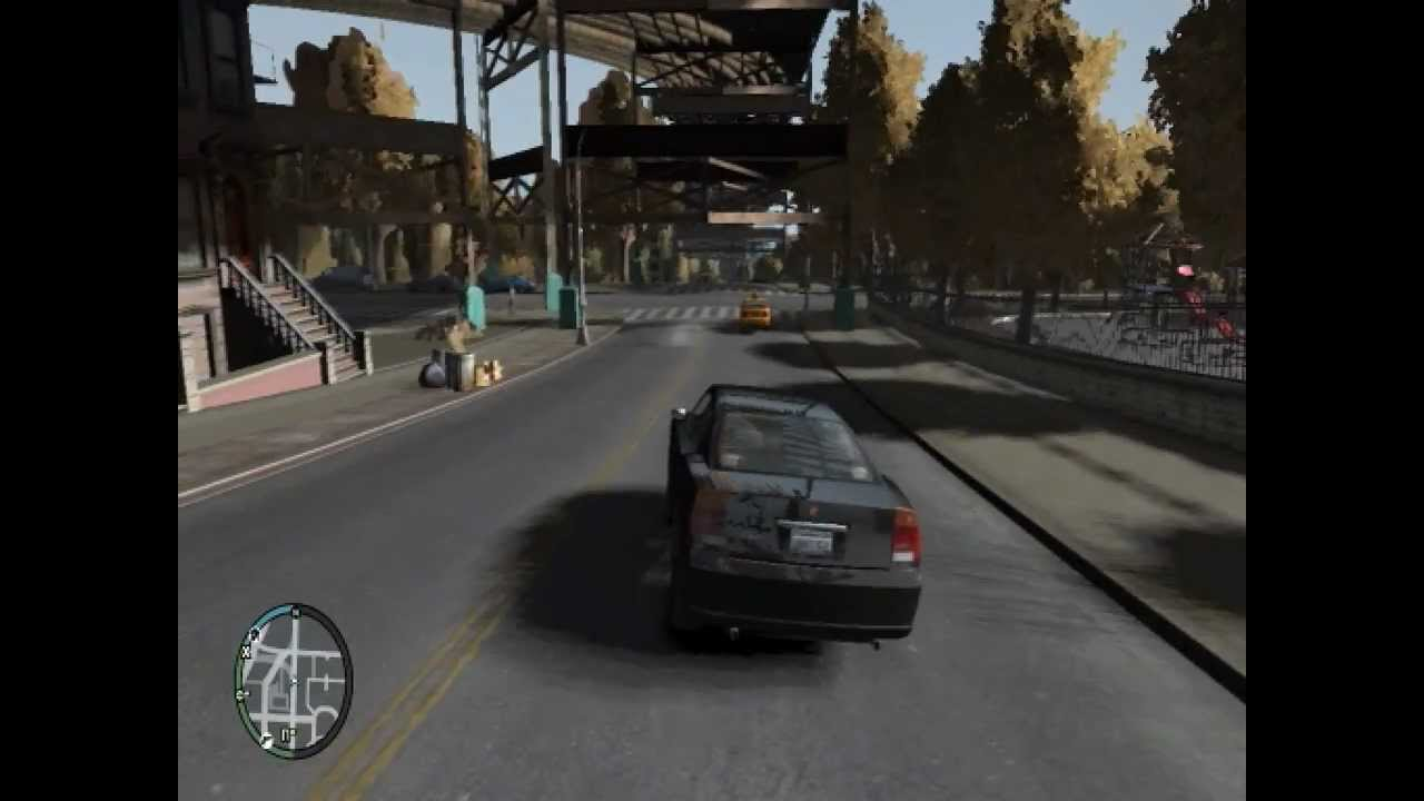 EDGE v2 0 - THE BEST GTA 4 Optimization Tool EVER! [HD]
