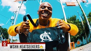 "BrYlan KERR ""What I Want"" (Death of Mumble Rap) (WSHH Heatseekers - Official Music Video)"