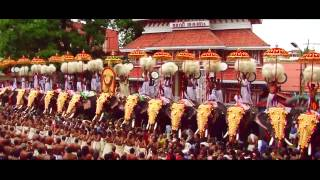 Thrissur pooram theme song 2017