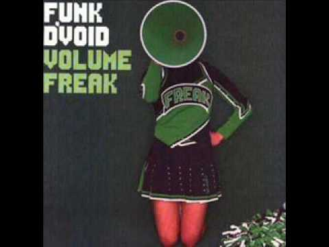 Funk D'Void - All That Matters (Deetron Mix).wmv