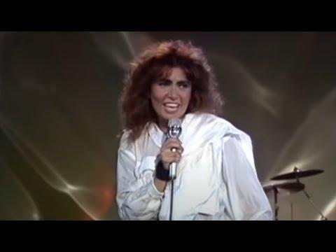 Loredana Bertè - Il mare d'inverno (Live@RSI 1984) - Il meglio della musica Italiana