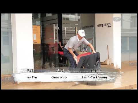 20171107【Charity】Penang Flood Aftermath Cleaning