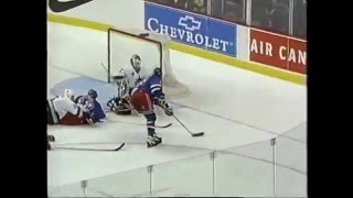 wayne gretzky 50th career hat trick oct 11 1997