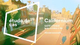Californium - Etude de cas