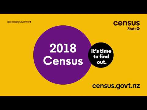 How to complete your census online