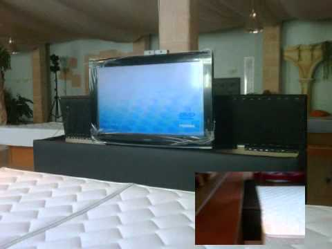 tv im schlafzimmer youtube. Black Bedroom Furniture Sets. Home Design Ideas