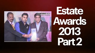 Estate Awards 2013 -  Part 2