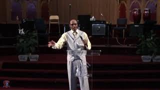 Extreme Anger | Bishop J.G. Riles | GLT Ministries