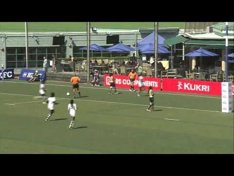 ARFU Asian Sevens Series 2014 - Hong Kong ( Match 42 - Sri Lanka v Thailand) Women Plate Final