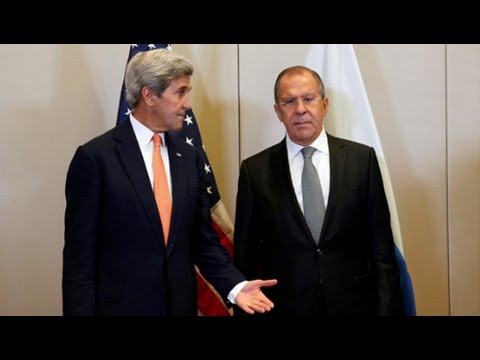 US and Russia Agree to Cessation of Hostilities in Syria