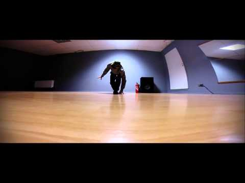 Rusya   Hip Hop   Freestyle at Ghetto Dance Academy