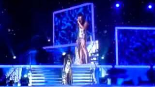 Alexandra Burke You are so beautiful Xfactor tour Secc Thumbnail