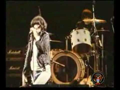 The Ramones - Teenage Lobotomy