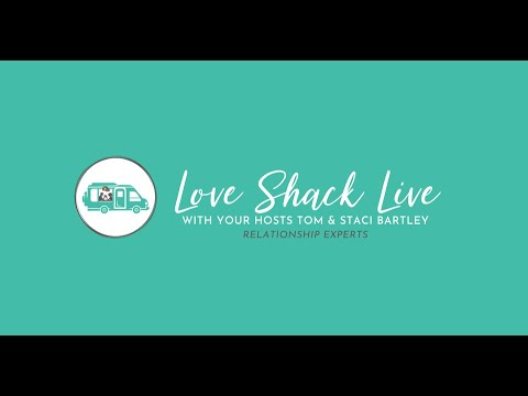 Love Shack Live 05-13-21 How To Face Loss With Peace: Endings Are New Beginnings