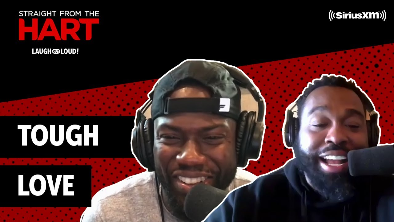 Kevin is Back + Tough Love | Straight from the Hart | Laugh Out Loud Network