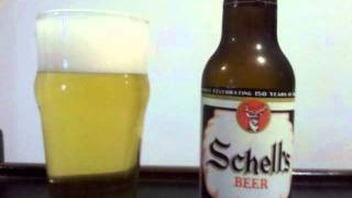 August Sc Deer Nd Beer Review
