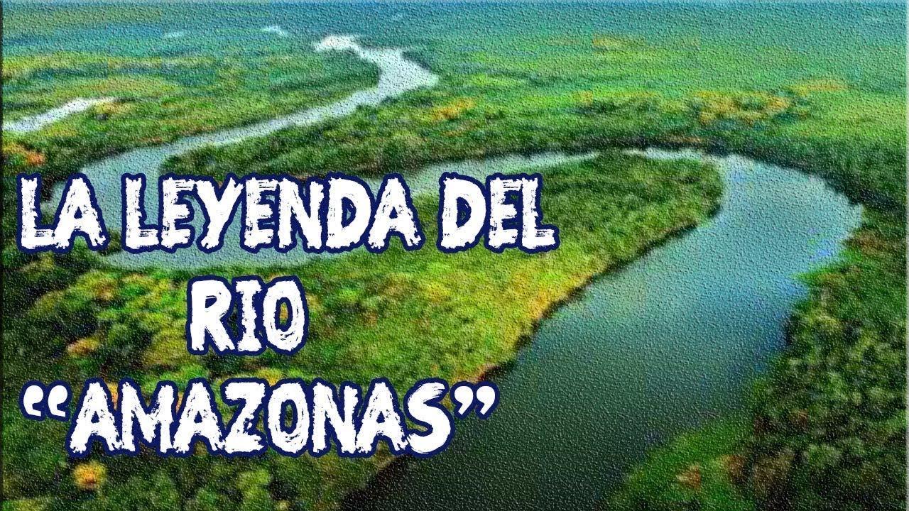 Río Amazonas Origen Historia Características Longitud Y Mucho Más