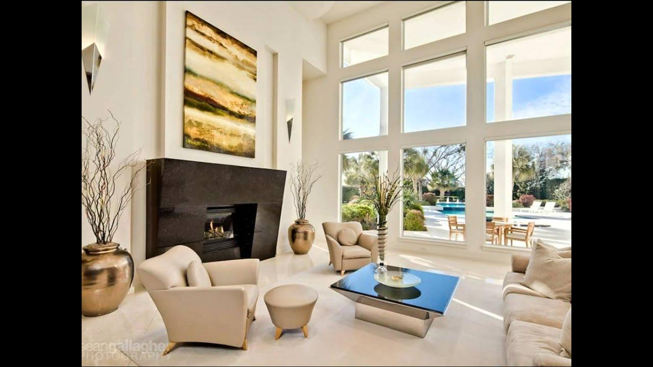 Best Luxury U0026 Stylish Modern Home Interior Design Ideas In Europe!!    YouTube