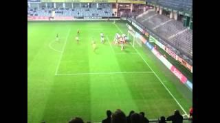 Gais vs Östersund 1-1