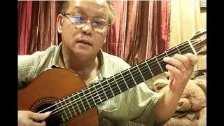 Nhớ Người Yêu (Hoàng Hoa - Thảo Trang) - Guitar Cover by Hoàng Bảo Tuấn
