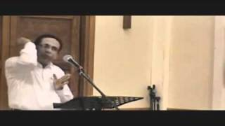 Malayalam Christian Sermon : Exalt Him at All Times by Pr.Babu Cherian