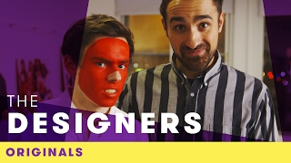 The Designers | Comic Relief Originals