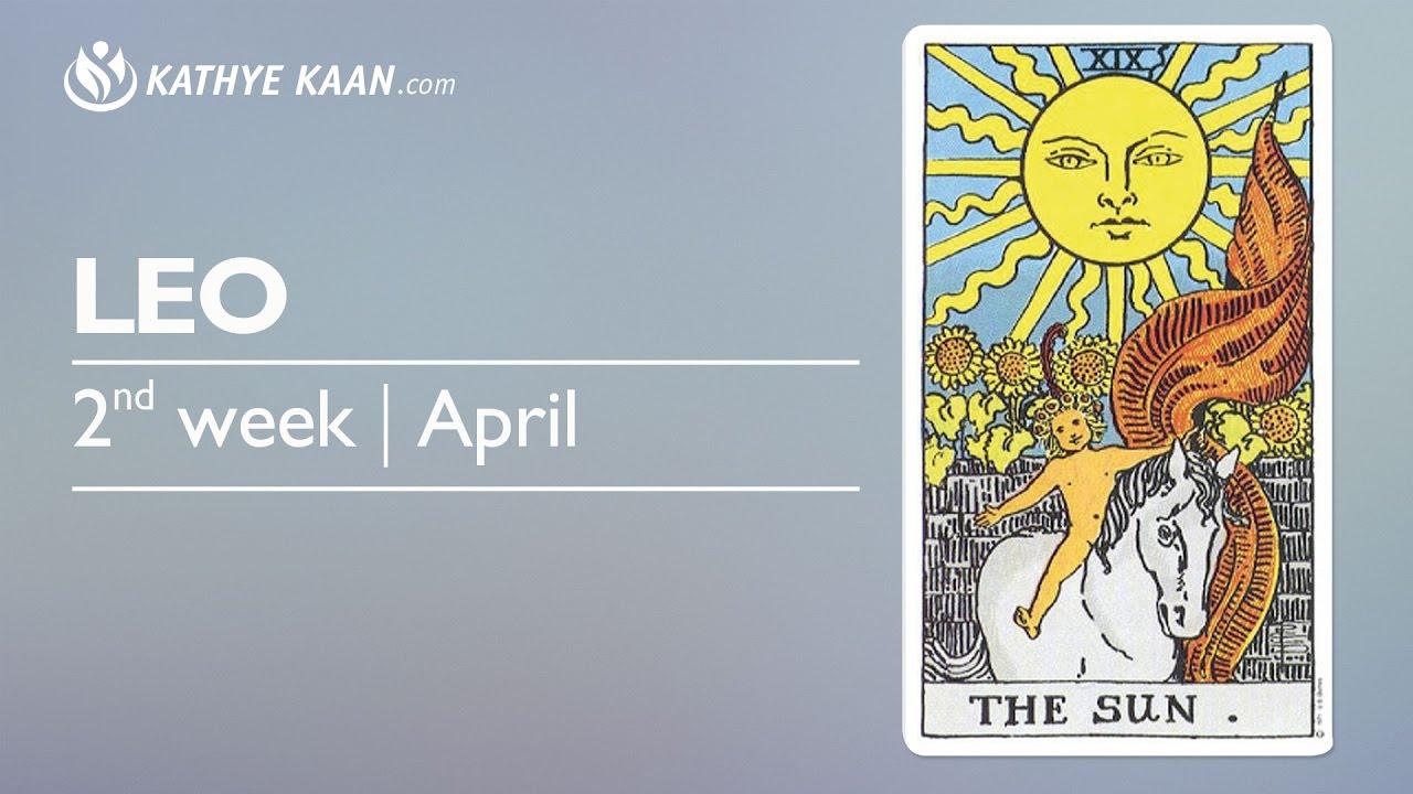 Weekly Tarot Forecast