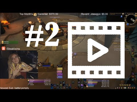 Top Steakloins Twitch Clips #2