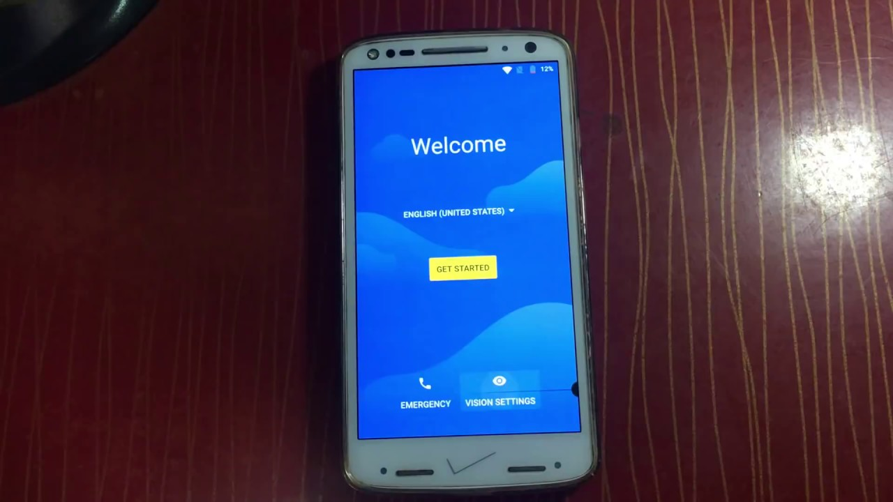 Motorola Turbo 2 FRP/google account bypass | XT1585 FRP Android 7 0 without  PC/Computer 100%