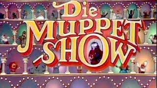 Die Muppet Show - Deutsch/German Intros (1977-1982)