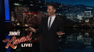 Hey Jimmy Kimmel, I Turned Off the TV During Fortnite