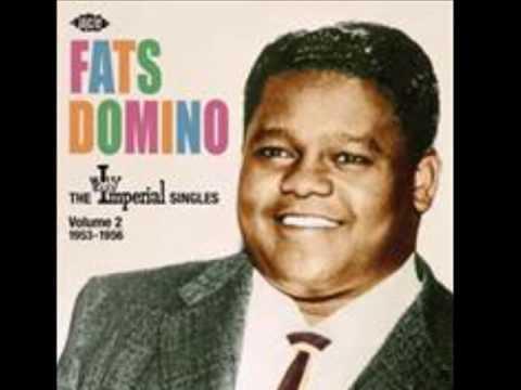 How Long-Fats Domino 1951-1952