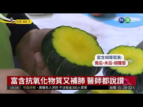 PM2.5危害 心臟病.中風.氣喘增加| 華視新聞 20180522