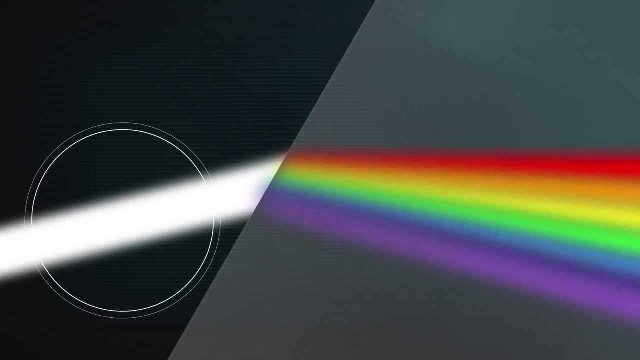 ABC Zoom Refraction why glass prisms bend and separate