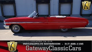 1964 Ford Galaxie 500 - Gateway Classic Cars Indianapolis - #691 NDY