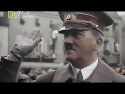 2. Dünya Savaşını En İyi Anlatan Belgesel - KIYAMET- BÖLÜM 1